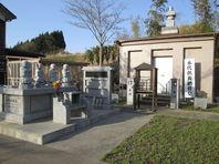 永代供養墓、墓地見学会