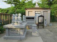 永代供養墓と墓地の見学会